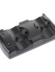 2 en 1 Charging Dock pour Manette PS3