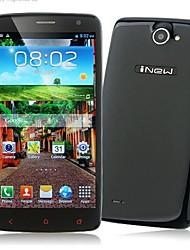 "iNew i4000 - 5,0 ""Full HD Android 4.2 Smart Phone Quad-Core (1,2 GHz, 3G, GPS, Dual-Kamera, Dual-SIM, WiFi)"