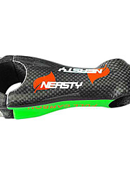 NEASTY - Bike / Bicicletta 3K 90/100mm Verde Carbon Fiber Stelo