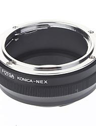 FOTGA KONICA-NEX Digital Camera Lens Adapter / Tubo de Extensão