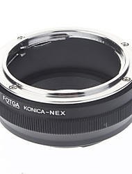 FOTGA  KONICA-NEX Digital Camera Lens Adapter/Extension Tube