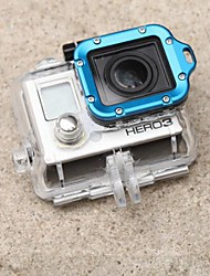Accessori GoPro Smooth Frame / VitePer-Action cam,Gopro Hero 3Controllo radio / Paracadutismo / Surf / Canottaggio / Kayak / Universali /