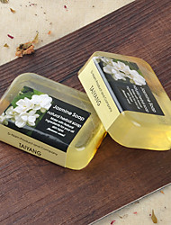 Таиланд Д-нарн ручной Жасмин Эфирное масло мыло 90g