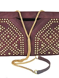 Studded Ladies Handbags with Chain