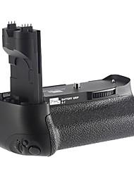 Возьмитесь Pixel Vertax E7 Аккумулятор для Canon 7D