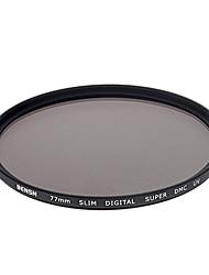BENSN 77mm SLIM Super DMC UV Filter