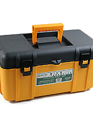 26*11*10 Inch ABS Plastic Tool Box