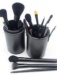 15Pcs High Quality Professional Makeup Brush Set