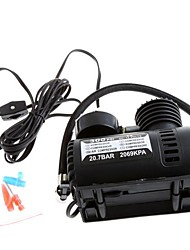Portable Car/Auto 12V Electric Air Compressor/Tire Inflator 300PSI