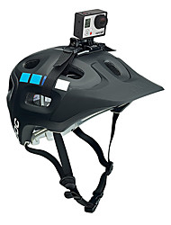 Casque ventilé sangle pour GoPro Hero 3/2/1