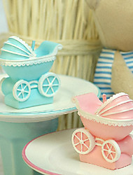 Baby Carriage Candle (More Colors)