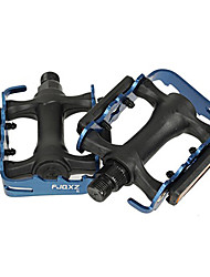 Bike Pedals Cycling/Bike / Mountain Bike/MTB / Road Bike Blue Aluminium 6061