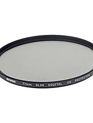 BENSN 77mm SLIM Filtre UV