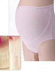 Maternity Lace Shorts Pants , Cotton/Spandex Stretchy