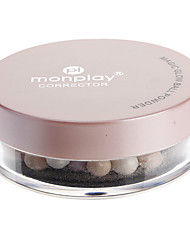 Monplay Magic Glow Ball Powder(Color No.03)