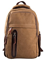 Veevan Newest Product Unisex's Classical Canvas Backpack