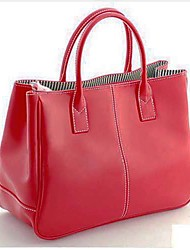 Coco Convenient Useful Handbag(Red)