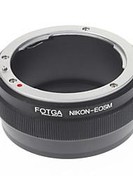 Tube FOTGA NIKON-EOSM appareil photo numérique Lens Adapter / Extension
