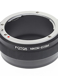 FOTGA NIKON-EOSM Digital Camera Lens Adapter/Extension Tube
