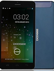 Cellulare tablet 3G DOOGEE DG685 6.85, Android 4.2 (FM, Wi-Fi, GPS, QHD, Dual Core)