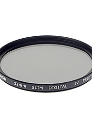 BENSN 52mm SLIM UV Filter