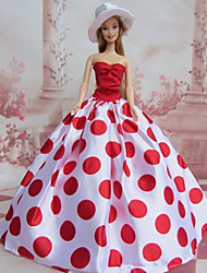 Barbie Doll Roma Hoilday Dress