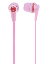 ka-25 3.5mm écouteurs intra-auriculaires pour iPhone6 / iPhone6 plus / MP3 / MP4 / dj