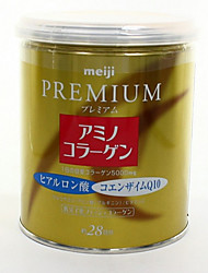 Meiji Amino Collagen Premium 200g / 7oz