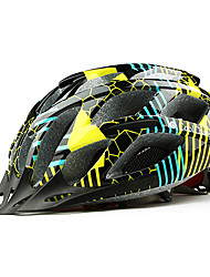 CoolChange 27 Vents Black EPS Integrally-molded Cycling Helmet