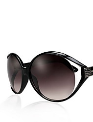 E.artor Cut-Out Frame Ultraviolet-Proof Sun Glasses C