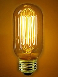 40W E27 Industria Retro lampadina a incandescenza Edison Style