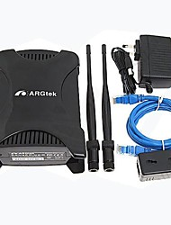 ARGtek wireless router 300Mbps 2T2R 2.4GHz wifi AP Router