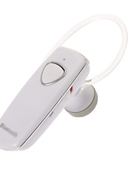 Fashionable Bluetooth v2.1 Headset for Cell Phones (White)