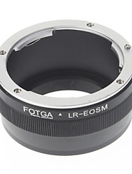 FOTGA® LR-EOSM Digital Camera Lenas Adapter/Extension Tube