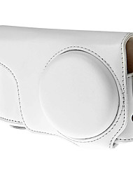 B-GC100-WH Mini Tasche für Kamera (weiß)