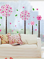 1PCS coloré amovible Pandora arbre Wall Sticker