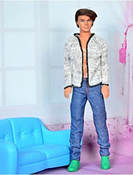Barbie Prince Spring Outing Casual Suit