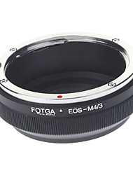 FOTGA® EOS-M4/3 Digital Camera Lens Adapter/Extension Tube