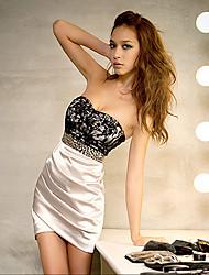 Women's Dresses , Lace Casual/Work YinSeXiaoPu