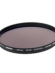 BENSN 67mm SLIM Super DMC C-PL Camera Filter