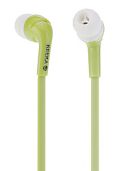 KA-16 3.5MM In-Ear Earphone for Iphone6/Iphone6 plus/Mobile Phone/MP3/PC