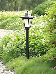 Outdoor-Solar-Power LED Garten Landschaft Pathway Pfad Way-Spot Warm-Licht-Lampe (CSS-57305)