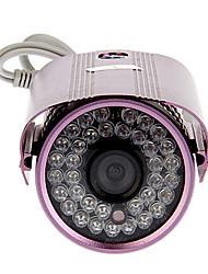 "1/4 ""CMOS 420TVL 36IR LED Waterdichte Good Security Camera"