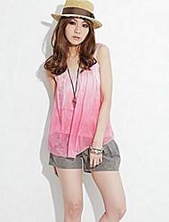 Women's Chiffon Vest/Camisole