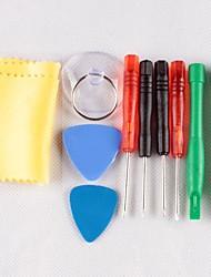 iphone Semplicità di manutenzione Tools (11-in-1)
