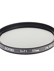 ZOMEI Camera ottici professionali frame Soft Filter (55 millimetri)