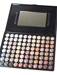 Professional 88 matte Color Eyeshadow Makeup Eye shadow Palette