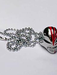 Bleach Ichigo Kurosaki Cosplay Ring Necklace