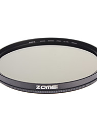 Zomei Professionelle Optical CPL-SLIM Filter Zirkular Polfilter Super-HD-Klasse-Filter (72 mm)