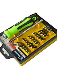 IRON SPIDER 32-in-1 Multi-Purpose Precision Screwdriver Set